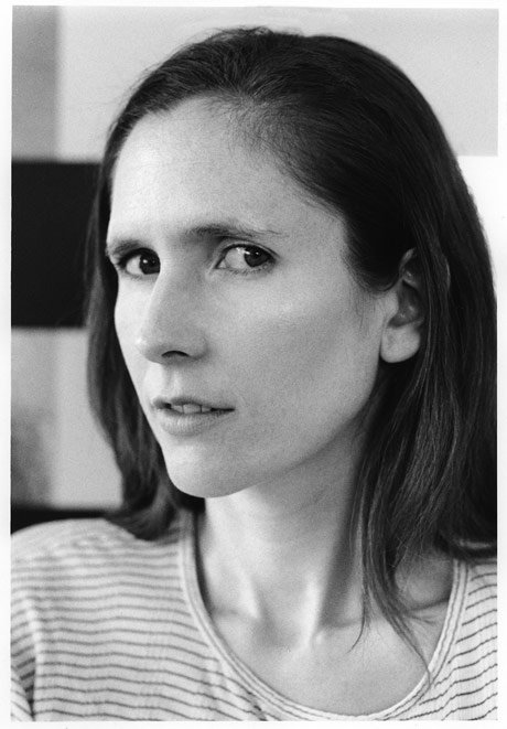Portrait of Erica Wakerly